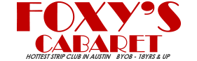 Foxy's Cabaret Home Page